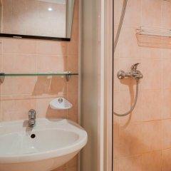Отель Ecoland Boutique SPA 3* Стандартный номер с различными типами кроватей фото 11