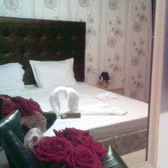 La Piazza Hotel Primorsko комната для гостей фото 4