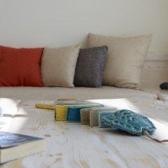 Отель Athermi Suites Греция, Остров Санторини - отзывы, цены и фото номеров - забронировать отель Athermi Suites онлайн комната для гостей фото 4