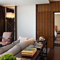 Гостиница Арарат Парк Хаятт в Москве - забронировать гостиницу Арарат Парк Хаятт, цены и фото номеров Москва комната для гостей фото 3