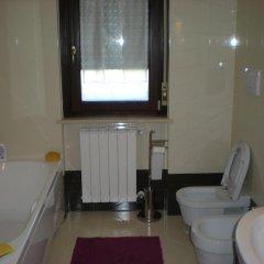 Отель Casa Vacanze Montesilvano Монтезильвано ванная