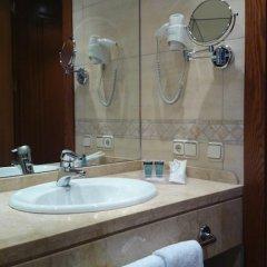 Hotel Pamplona Villava 3* Полулюкс с различными типами кроватей фото 5