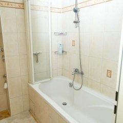 Отель Burhan Германия, Гамбург - отзывы, цены и фото номеров - забронировать отель Burhan онлайн ванная фото 2