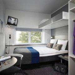 CABINN Express Hotel 2* Стандартный номер фото 2