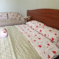 Мини-Отель Suite 3* Улучшенный номер с различными типами кроватей фото 3