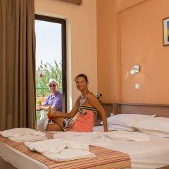 Отель Villa George спа