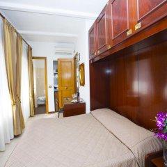 Hotel Residence Villa Tassoni 3* Студия с различными типами кроватей фото 11
