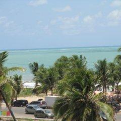 Отель Oceano Atlantico пляж фото 2