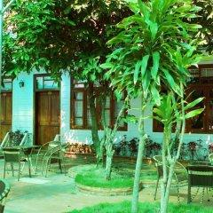 Chi Nguyen Hotel питание