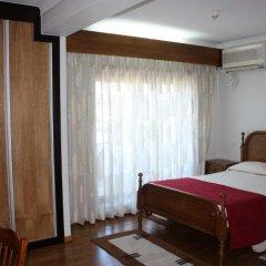 Hotel Classis 2* Стандартный номер двуспальная кровать фото 9