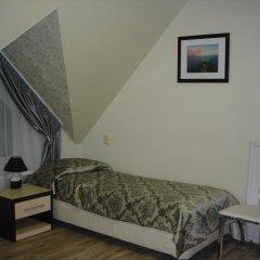 Гостевой дом Три клена Стандартный номер с различными типами кроватей фото 5