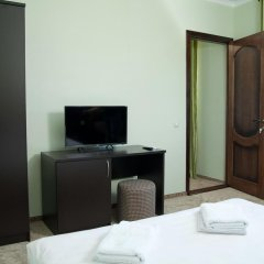 Гостиница Voronezh Guest house Люкс разные типы кроватей