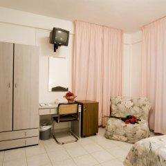 Hotel Il Quadrifoglio Каша удобства в номере фото 2