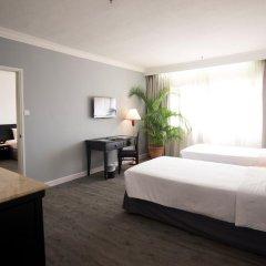Bayview Hotel Melaka 3* Семейный люкс с двуспальной кроватью фото 3