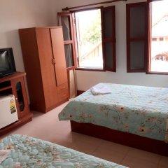 Khammany Hotel 2* Стандартный номер с 2 отдельными кроватями фото 3