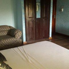 Отель Almond Tree Guest House 3* Номер Делюкс с различными типами кроватей фото 2