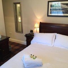 Отель The Royal At Hayfield Стандартный номер с различными типами кроватей