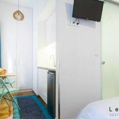 Апартаменты Lekka 10 Apartments комната для гостей фото 2