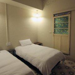Отель Lane to Life 2* Стандартный номер с 2 отдельными кроватями фото 6
