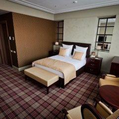 Гостиница Best Western Plus СПАССКАЯ 4* Номер Бизнес двуспальная кровать