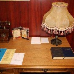 Гостиница Навигатор 3* Люкс с различными типами кроватей фото 5
