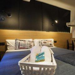 Отель Hostal CC Malasaña Стандартный номер с двуспальной кроватью фото 4
