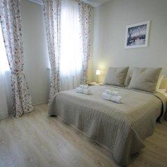 Гостиница Вилла роща 2* Стандартный номер с разными типами кроватей фото 3