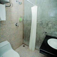 Отель Chaphone Guesthouse 2* Улучшенный номер с различными типами кроватей фото 12