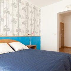 Отель Hostal Montaloya Стандартный номер с различными типами кроватей фото 11