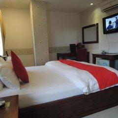 Imperial Saigon Hotel 2* Номер Делюкс с двуспальной кроватью