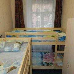 Мини отель Милерон Кровать в мужском общем номере фото 6
