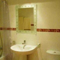 Отель Marina Bay Gibraltar ванная фото 2
