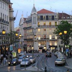 Апартаменты Olive Studio at Principe Real Лиссабон фото 6