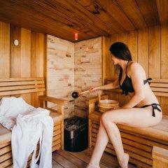 Отель Obidos Lagoon Wellness Retreat 4* Апартаменты разные типы кроватей фото 31
