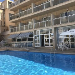 Hotel Torá бассейн фото 3