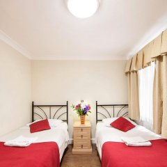 The Fairway Hotel 2* Номер категории Эконом