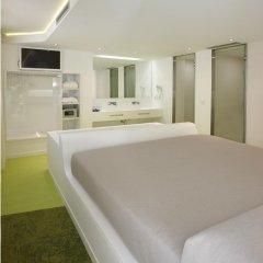 Отель Granada Five Senses Rooms & Suites 3* Полулюкс с различными типами кроватей фото 4