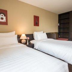 Отель Northgate Ratchayothin комната для гостей фото 3