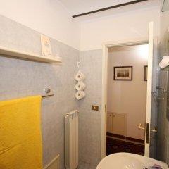 Отель B&B Castiglione Италия, Палермо - отзывы, цены и фото номеров - забронировать отель B&B Castiglione онлайн ванная
