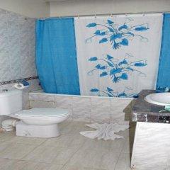 Отель Royal Rabat Марокко, Рабат - отзывы, цены и фото номеров - забронировать отель Royal Rabat онлайн ванная фото 2