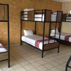 Hostel Hostalife Кровать в женском общем номере с двухъярусной кроватью фото 2