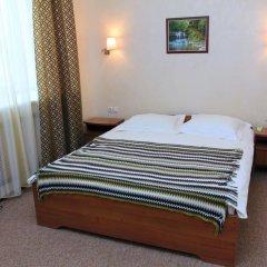 Мини-отель Bier Лога Стандартный номер с различными типами кроватей фото 9