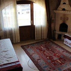 Gamirasu Hotel Cappadocia 5* Семейный люкс с двуспальной кроватью фото 7