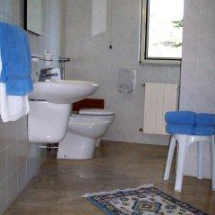 Hotel Ristorante Mosaici 2* Стандартный номер фото 15
