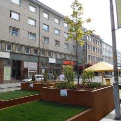 Апартаменты City Apartment Ювяскюля фото 2