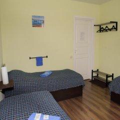 Гостевой Дом Райский Уголок Номер категории Эконом с различными типами кроватей фото 17