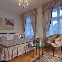 Отель Casa Marcello 4* Стандартный номер с различными типами кроватей фото 3
