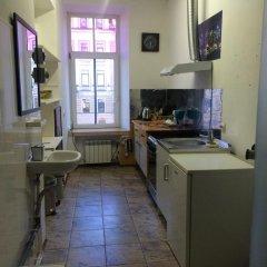 Отель Nevsky House 3* Номер Делюкс фото 27