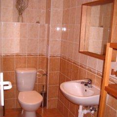 Hotel Oldrichuv Dub Стандартный номер с различными типами кроватей фото 10