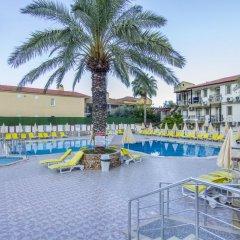 Hotel Karbel Sun бассейн фото 5